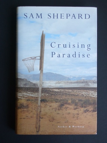 Image for Cruising Paradise