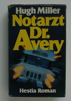 Image for Notarzt Dr. Avery