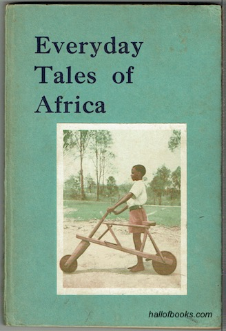 Image for Everyday Tales of Africa