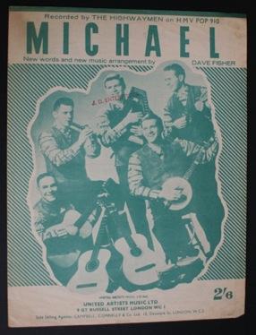 Image for Michael. The Highwaymen