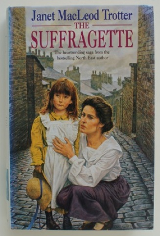 Image for The Suffragette