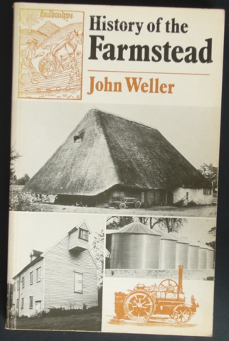 Image for History of the Farmstead