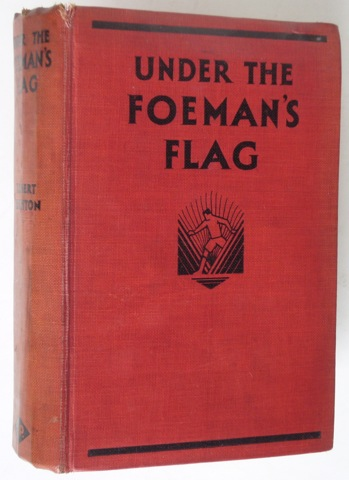Image for Under the Foeman's Flag