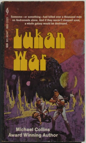 Image for Lukan War