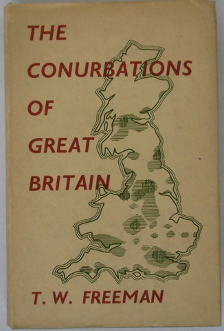 Image for The Conurbations of Great Britain