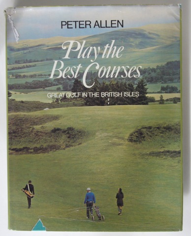 Image for Play the best courses