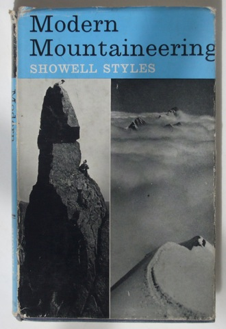 Image for Modern Mountaineering