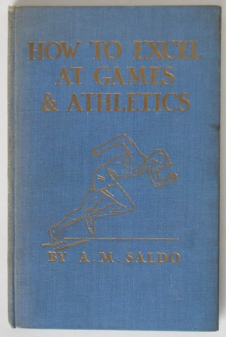 Image for How To Excel At Games And Athletics