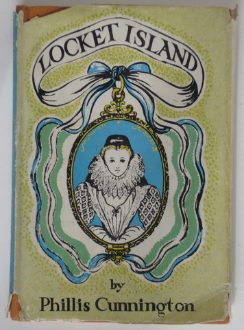 Image for Locket Island