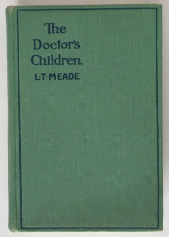 Image for The Doctor's Children