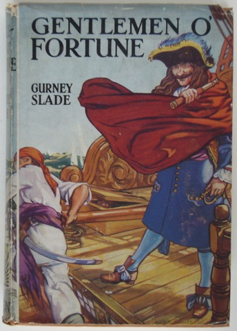 Image for Gentlemen O' Fortune