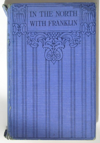 Image for In the North with Franklin