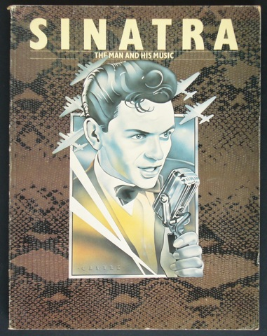Image for Sinatra. The Man and His Music