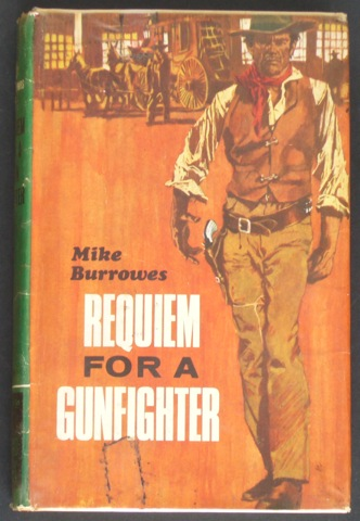 Image for Requiem for a Gunfighter