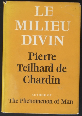 Image for Le Milieu Divin. An essay on the interior life