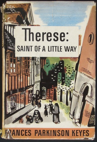 Image for Therese: Saint of a Little Way