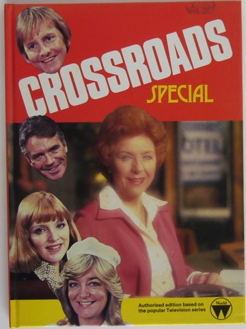Image for Crossroads Special