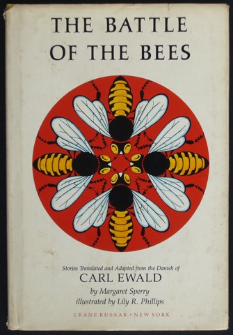 Image for The Battle of the Bees. And other stories.