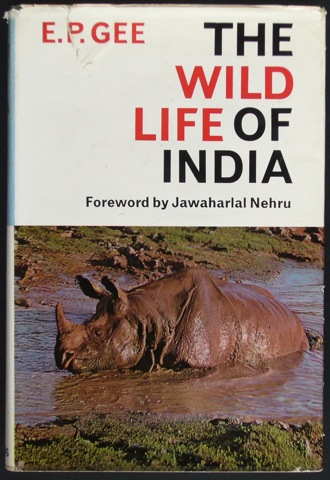 Image for The Wild Life of India