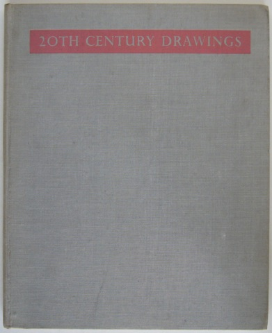 Image for Twentieth Century Drawings