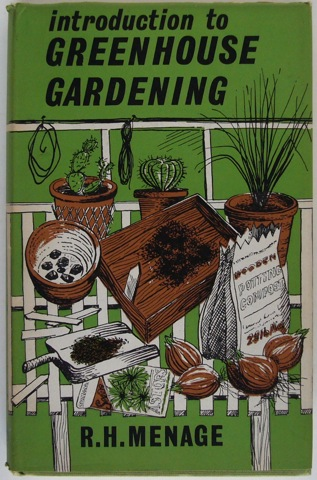 Image for Introduction to Greenhouse Gardening