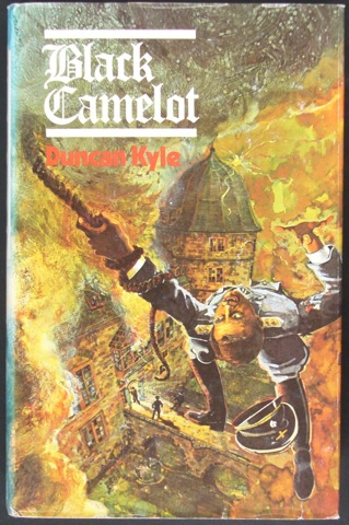 Image for Black Camelot
