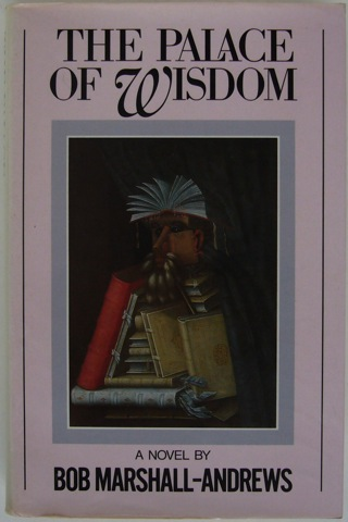 Image for The Palace of Wisdom