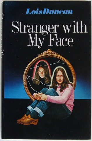 Image for Stranger with my Face