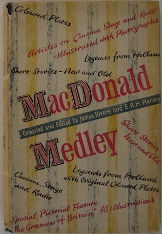 Image for MacDonald Medley