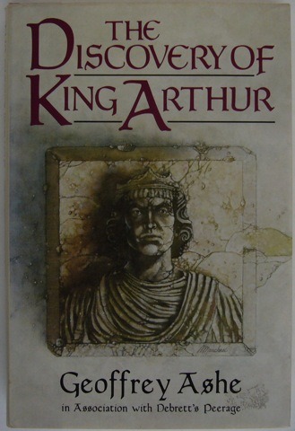 Image for The Discovery of King Arthur