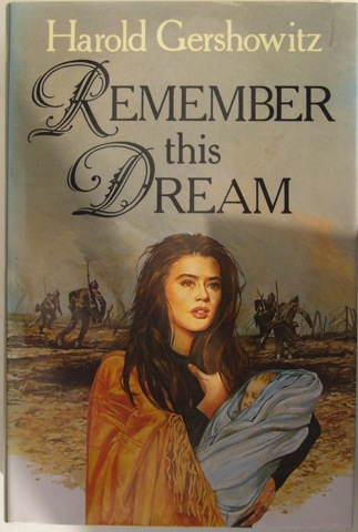 Image for Remember this Dream