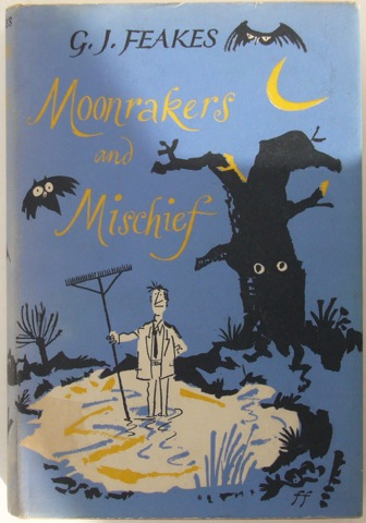 Image for Moonrakers and Mischief