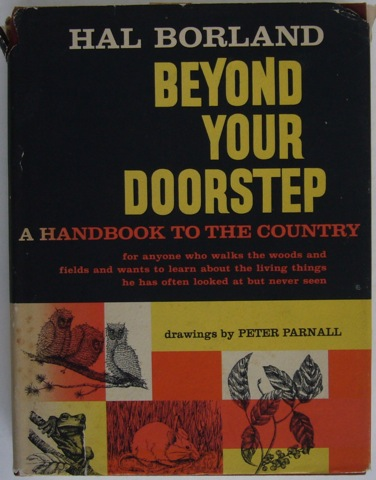 Image for Beyond Your Doorstep. A Handbook to the Country.