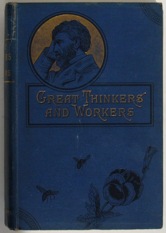 Image for Great Thinkers and Workers