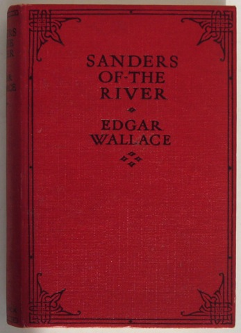 Image for Sanders of the River