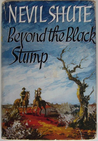 Image for Beyond the Black Stump