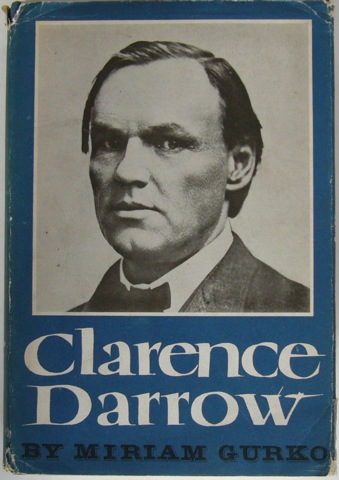 Image for Clarence Darrow