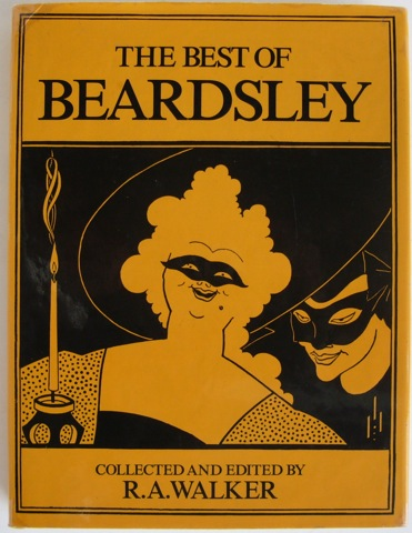 Image for The Best of Beardsley