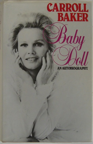 Image for Baby Doll. An Autobiogrpahy