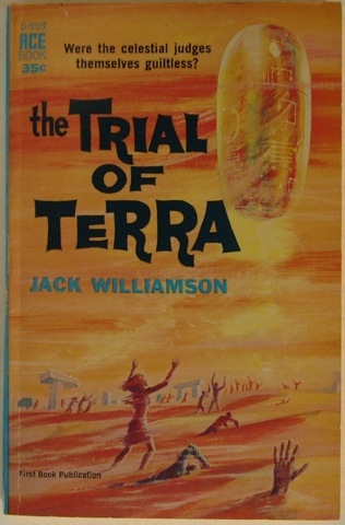 Image for The Trial of Terra