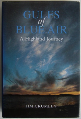Image for Gulfs of Blue Air. A Highland Journey