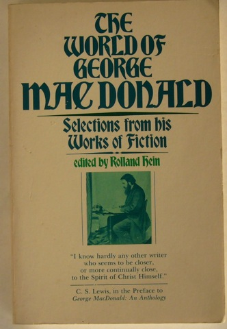Image for The World of George Macdonald. Selections from his Works of Fiction