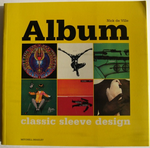 Image for Album: Classic Sleeve Design