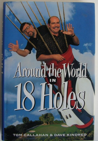 Image for Around the World in 18 Holes