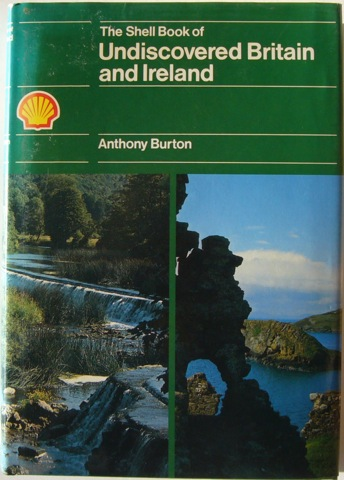 Image for The Shell Book of Undiscovered Britain and Ireland