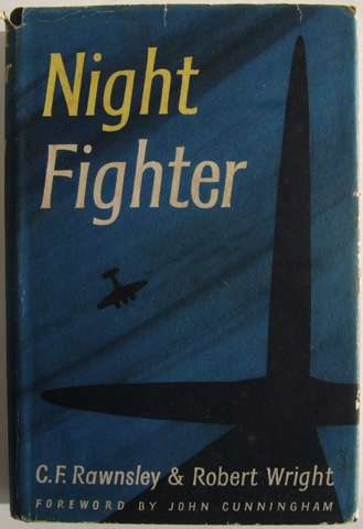 Image for Night Fighter