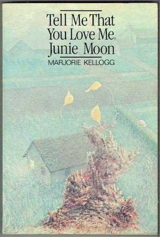 Image for Tell Me That You Love Me, Junie Moon