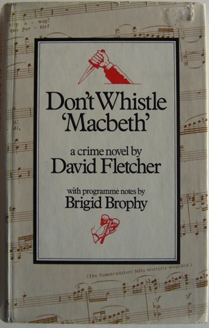 Image for Don't Whistle 'Macbeth'