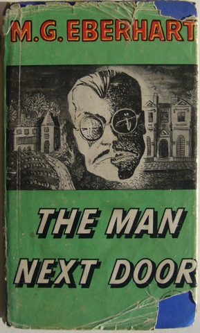 Image for The Man Next Door