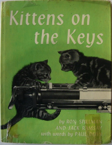 Image for Kittens on the Keys